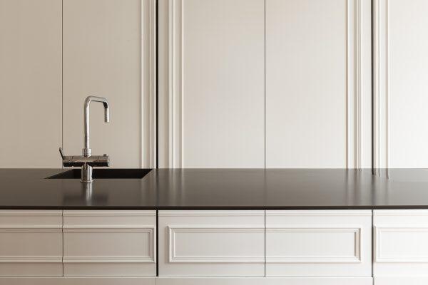 The invisible kitchen · i29 interior architects